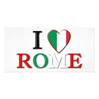 Rome Photo Cards