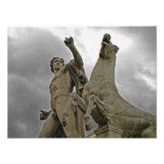 rome photoenlargement