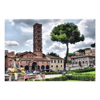 ROME PHOTO PRINT