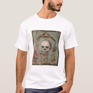 Rome Pompeii Mosaic T-Shirt