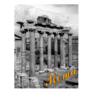Rome Post Cards