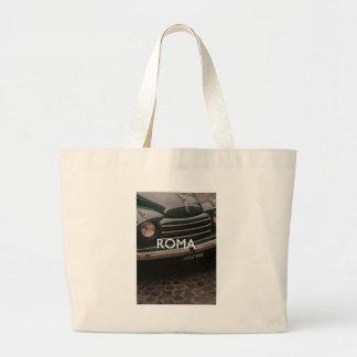 Rome - Roma Large Tote Bag