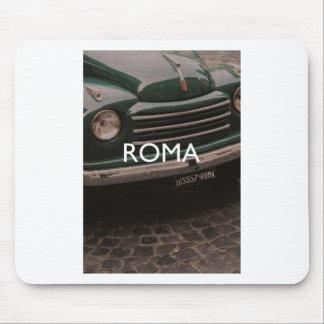 Rome - Roma Mouse Pad