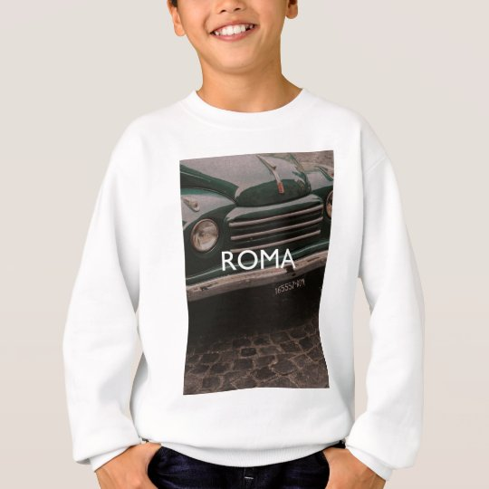 Rome - Roma Sweatshirt