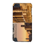 Rome - Roman Forum Sunset iPod Touch 5G Cases