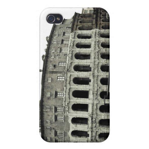 Rome ruins iPhone 4/4S case