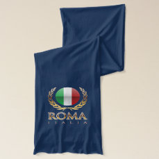 Rome Scarf