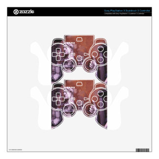 Rome Sculpted Body Parts PS3 Controller Skins