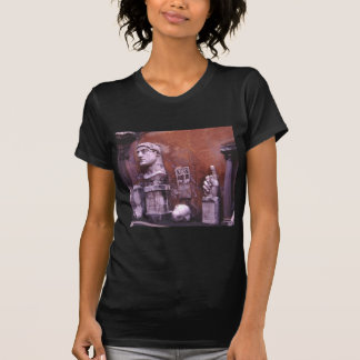 Rome Sculpted Body Parts T-Shirt