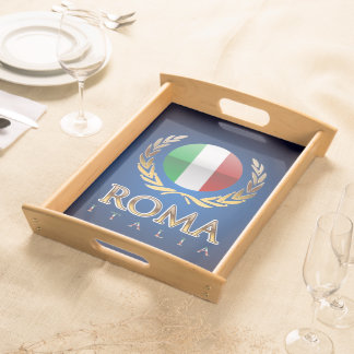 Rome Serving Tray