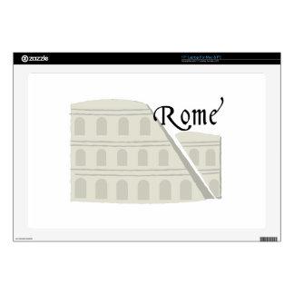 "Rome Skin For 17"" Laptop"