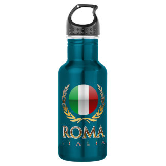 Rome Stainless Steel Water Bottle