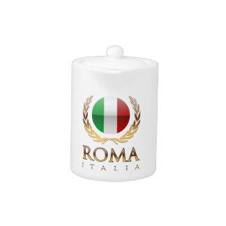 Rome Teapot