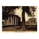 Rome,Temple of Vestal Virgins Postcard
