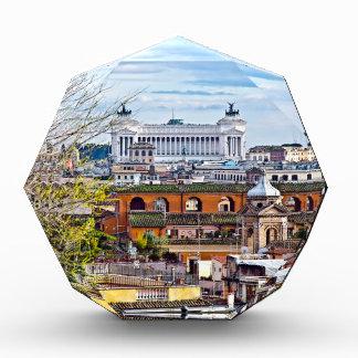 Rome, the eternal city. award