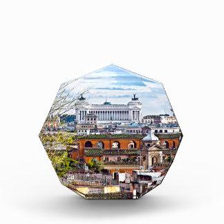 Rome, the eternal city. awards