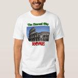 Rome  The Eternal City T-shirt