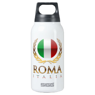Rome Thermos Water Bottle