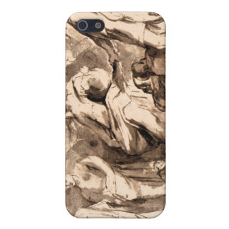 Rome Triumphs by Paul Rubens iPhone 5 Cases