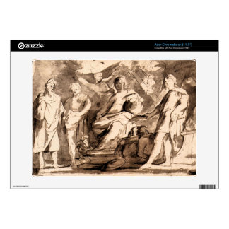 Rome Triumphs by Paul Rubens Skin For Acer Chromebook