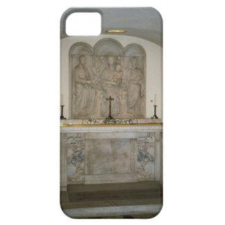 Rome, Vatican, Altar in the crypt iPhone SE/5/5s Case