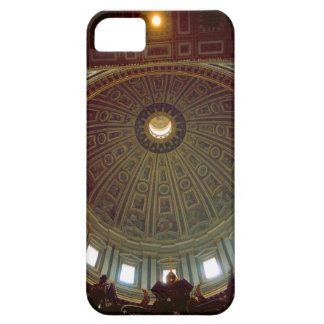 Rome Vatican Dome of St Peter s Basilica iPhone 5 Cover