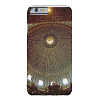 Rome, Vatican, Dome of St Peter's Basilica Barely There iPhone 6 Case