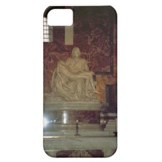Rome, Vatican, Pieta by Michelangelo iPhone SE/5/5s Case
