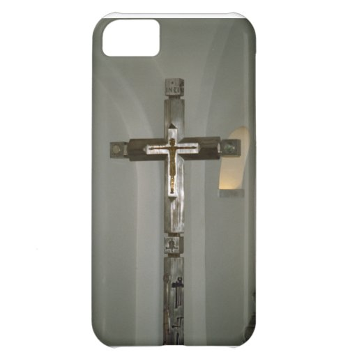 Rome, Vatican, Processional Cross iPhone 5C Covers