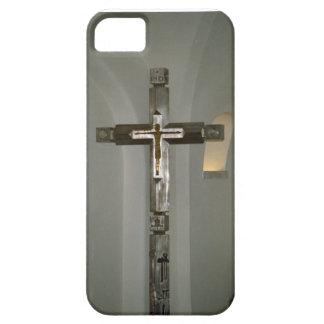 Rome, Vatican, Processional Cross iPhone SE/5/5s Case