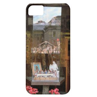 Rome, Vatican, Reflections iPhone SE/5/5s Case
