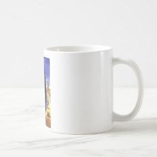 Rome Vintage Travel Coffee Mug