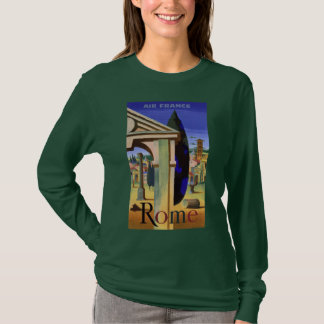 Rome Vintage Travel T-Shirt