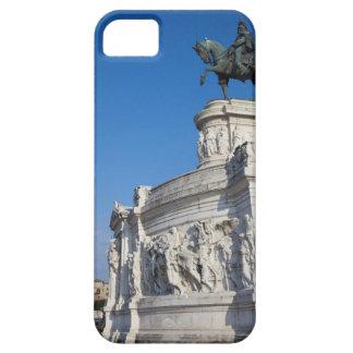 Rome Vittorio Emanuele Monument iPhone 5 Covers