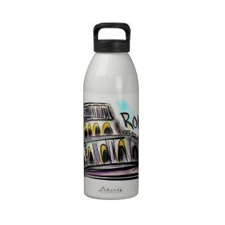 Rome Water Bottles
