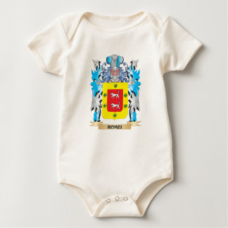 Romei Coat of Arms - Family Crest Bodysuits