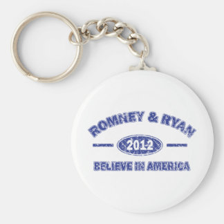 Romeny Ryan Key Chains