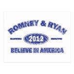 Romeny Ryan Postales