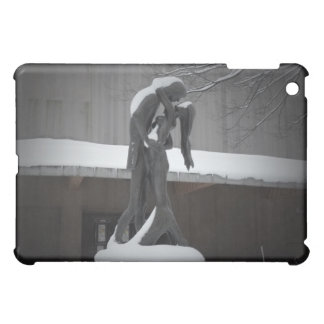 Romeo and Juliet, A Winter Embrace, Central Park Case For The iPad Mini