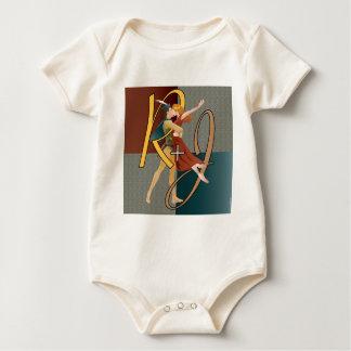 Romeo and Juliet, ballet Baby Bodysuit