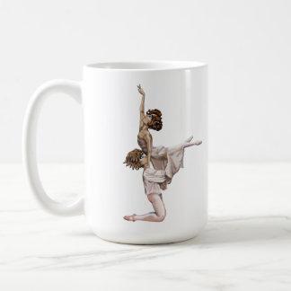 Romeo and Juliet Ballet Mug