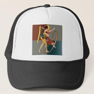 Romeo and Juliet, ballet Trucker Hat