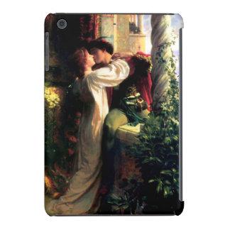 Romeo and Juliet iPad Mini Cover