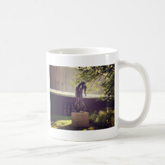 Romeo and Juliet, Central Park, New York City Mugs