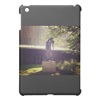 Romeo and Juliet, Central Park, NYC iPad Mini Case
