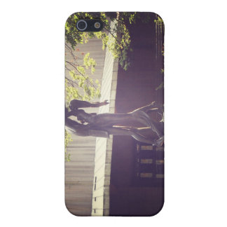 Romeo and Juliet Central Park NYC iPhone 5 Cover