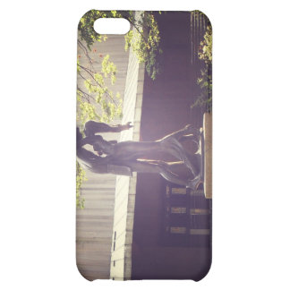 Romeo and Juliet Central Park NYC iPhone 5C Case