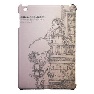 Romeo and Juliet iPad Mini Case