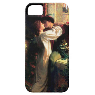 Romeo and Juliet iPhone SE/5/5s Case