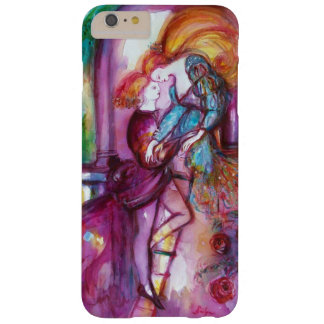 ROMEO AND JULIET Romantic Valentines's Day Barely There iPhone 6 Plus Case